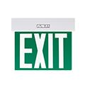 LED vészvilágító lámpatest (9XL3115) Exit felirat