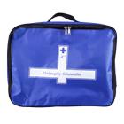 Elsősegély felszerelés buszhoz - C elsősegélycsomag (cipzáros táskában)